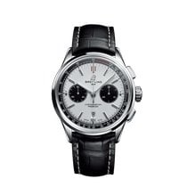 Breitling Steel 42mm Automatic AB0118221G1P1 new United States of America, New York, Forest Hills