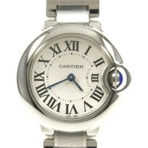 Cartier 28mm Quarz W69010Z4 neu