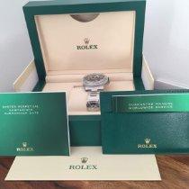 Rolex Submariner (No Date) nuevo 2019 Automático Reloj con estuche y documentos originales 114060
