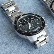 Sinn 103 Steel 41mm Black Arabic numerals