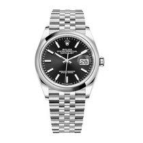 Rolex Datejust 126200-0003 2020 new