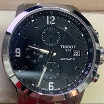 Tissot PRC 200 Steel 44mm Black Arabic numerals Singapore, Singapore