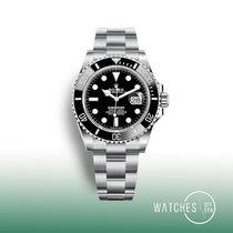 Rolex Submariner Date 126610LN 2020 new