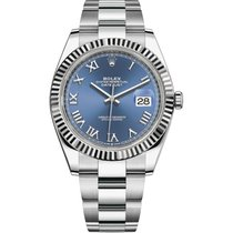 Rolex Datejust 126334-0026 2020 new