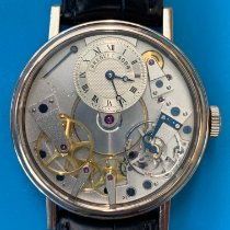 Breguet Tradition Or blanc Transparent