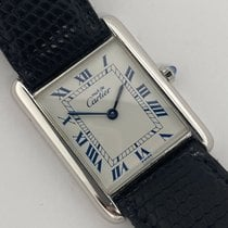 Cartier Tank (submodel) 2000 pre-owned