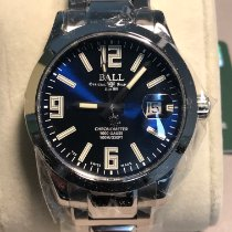 Ball Engineer III NM2026C-S15CJ-BE 2020 new