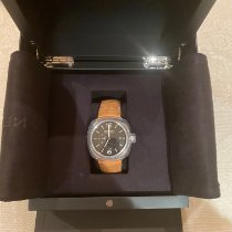 Panerai Radiomir 10 Days GMT new 2020 Automatic Watch with original box and original papers PAM 00323