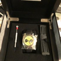 Panerai Ferrari Steel 45mm Yellow Arabic numerals United States of America, California, Woodland Hills