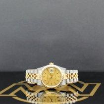 Rolex Acier 36mm Remontage automatique 16233 occasion