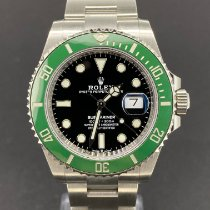Rolex Submariner Date 126610lv 2020 new