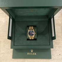 Rolex 18238 Or jaune 1992 Day-Date 36 36mm occasion