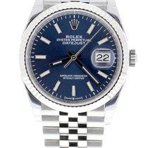 Rolex 126234 Acier 2020 Datejust 36mm nouveau