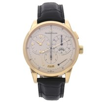 Jaeger-LeCoultre Q6011420, 6011420 Rose gold Duomètre 42mm pre-owned United States of America, Pennsylvania, Bala Cynwyd