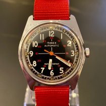 Timex Steel Automatic 46170 pre-owned United States of America, Texas, Fort Worth