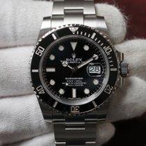 Rolex Submariner Date 116610LN 2020 new