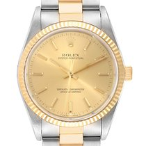 Rolex Oyster Perpetual Date 14233 1993 pre-owned