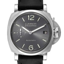 Panerai PAM00755 Acier 2018 Luminor Due 38mm occasion