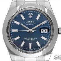 Rolex Datejust II 116300 2016 gebraucht