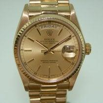 Rolex Day-Date 36 Yellow gold 36mm Gold No numerals Australia, Sydney