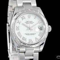 Rolex 178344 Acero Lady-Datejust 31mm usados