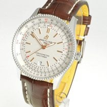 Breitling Navitimer new Automatic Watch with original box and original papers A17326211G1P1
