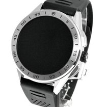 TAG Heuer Connected SBG8A12.BT6219 Νέα Ατσάλι 45mm Χρονογράφο