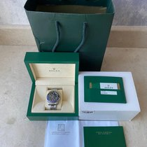 Rolex GMT-Master II Steel 40mm Black No numerals Indonesia, Jakarta