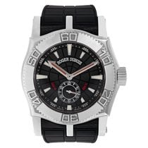 Roger Dubuis Steel 45mm Automatic SE40149-0 pre-owned United States of America, Florida, Surfside