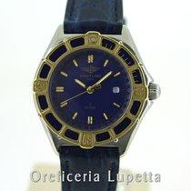 Breitling Lady J Gold/Steel 31mm