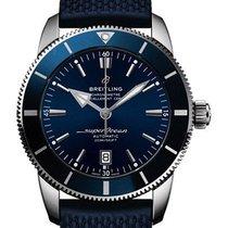 Breitling Superocean Heritage II 46 46mm Blue