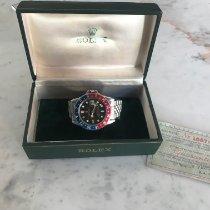 Rolex GMT-Master România, Bucharest