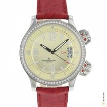 Jaeger-LeCoultre Master Compressor Lady Automatic 148.8.06 2006 usados