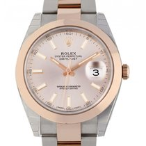 Rolex Datejust II 126301 2019 nuevo