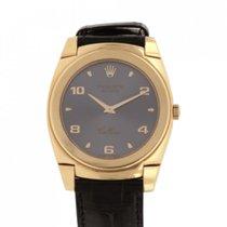 Rolex Cellini 5330/5 2007 occasion