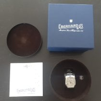 Eberhard & Co. Steel 37mm Automatic 31047 new