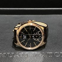 Rolex Cellini Dual Time 50525 Very good Rose gold 39mm Automatic Singapore, Singapore