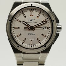 IWC Stål 40mm Automatisk IW323906 brugt