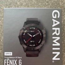 Garmin Steel 47mm Automatic 010-02158-11 new