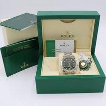 Rolex Milgauss Stahl 40mm Schwarz Deutschland, Berlin