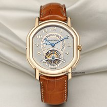 Daniel Roth Rose gold Manual winding 38mm pre-owned
