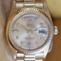 Rolex Day-Date 36 Gelbgold 36mm Deutschland, Geretsried
