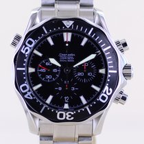 Omega Seamaster Diver 300 M 25945000 2003 gebraucht