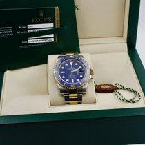 Rolex Submariner Date 116613LB 2014 occasion