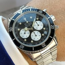 Zenith El Primero Chronograph REF VINTAGE CHRONOGRAPH 020310400 02.0310.400 1990 occasion