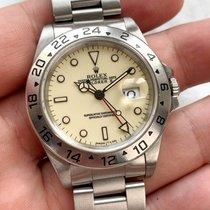 Rolex Explorer II 16570 SIMILAR TO 16550 VINTAGE 1996 occasion