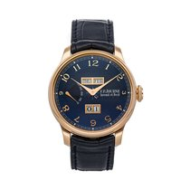 F.P.Journe Rose gold 40mm Automatic QP G 40 BLG pre-owned United States of America, Pennsylvania, Bala Cynwyd