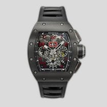 Richard Mille RM 011 RM011 AK Very good Titanium 50mm Automatic United States of America, New York, New York