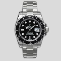 Rolex Submariner Date 116610LN 2019 pre-owned