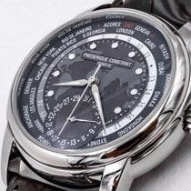 Frederique Constant Steel 42mm Automatic FC-718DGWM4H6 new